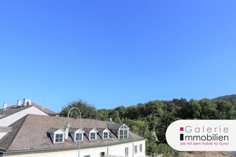 Attraktive Dachgeschoßwohnung mit Terrasse und schönem Blick Objekt_35279 Bild_124