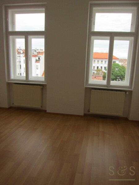 Kamarschgasse / helle 85 m2 Altbaumiete / 4. Stock ohne Lift / 2er Wg tauglich /  / 1100Wien / Bild 2