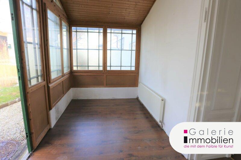 Herzige 2-Zimmer-Altbauwohnung mit Veranda und Grünblick Objekt_34581 Bild_153