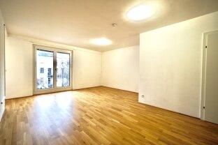 SCHÖDLBERGERGASSE   moderne 3-Zimmer-Wohnung mit Balkon Nähe VIC