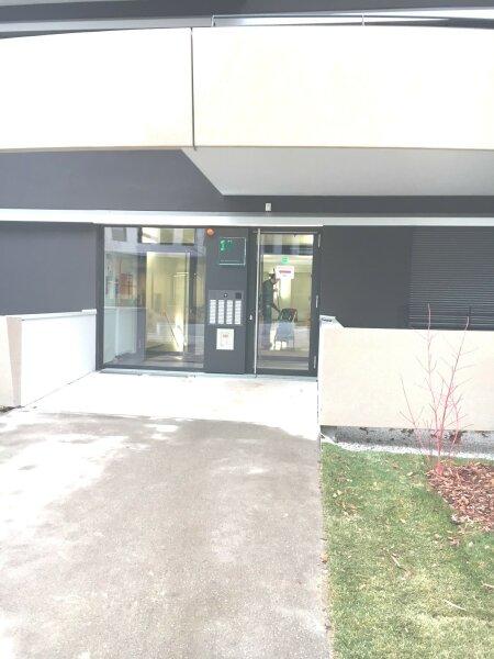 Neubau Erstbezug, Luxus 2 Zimmer Terassenwohnung am grünen Prater /  / 1020Wien / Bild 8