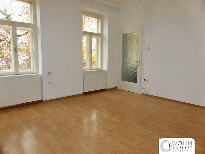 Renovierter 75m² Altbau mit Gartennutzung - 1210 Wien