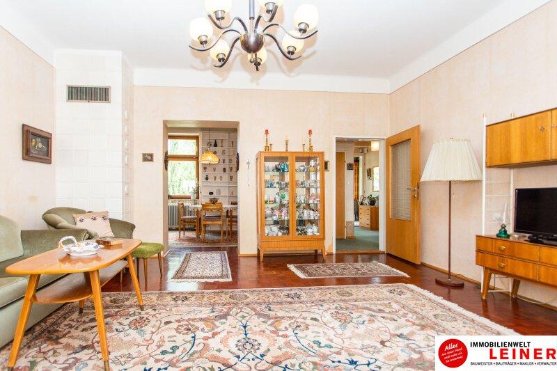 ACHTUNG! KAUFANBOT LIEGT VOR! Einfamilienhaus Himberg - Verbringen Sie diesen Sommer schon im eigenen Garten Objekt_10818