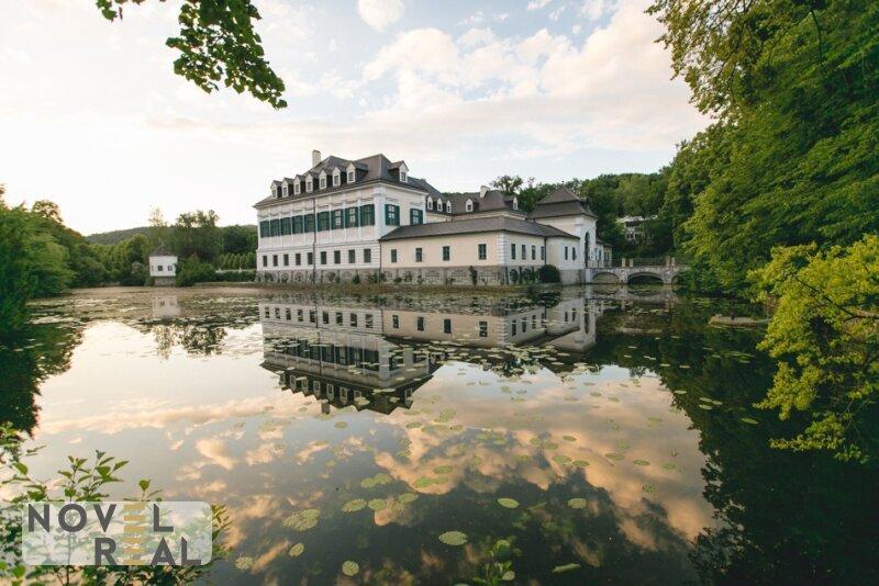 Wunderschöne Wohnung mit Garten und Loggia! Absolute Grünruhelage! /  / 1140Wien / Bild 0