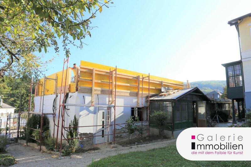 Bezaubernde Dachgeschoßwohnung mit Terrasse und Ausblick Objekt_35286 Bild_156