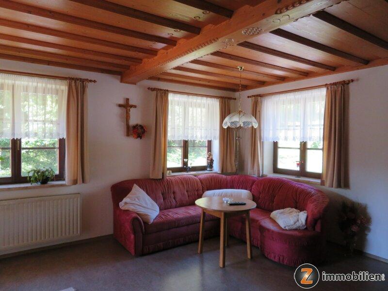 Bezugsfertiges Einfamilienhaus mit Gästehaus in Ruhelage! /  / 8252Mönichwald / Bild 6