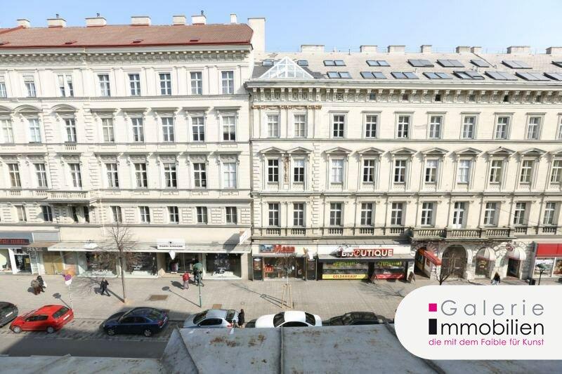Luxuriöses Cityapartment mit großer Terrasse beim Rochusmarkt Objekt_32204 Bild_143