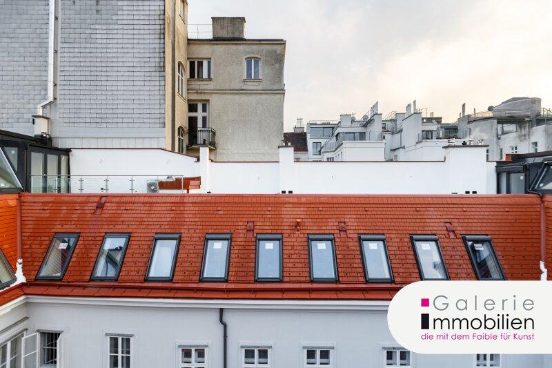 Luxuriöse Maisonette mit großen Terrassen im Fernolendthaus Objekt_29666 Bild_152