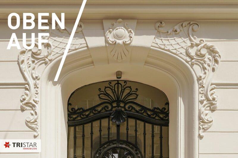 PROVISIONSFREI - Dachgschoßwohnungen mit Luxusausstattung ! /  / 1180Wien / Bild 1
