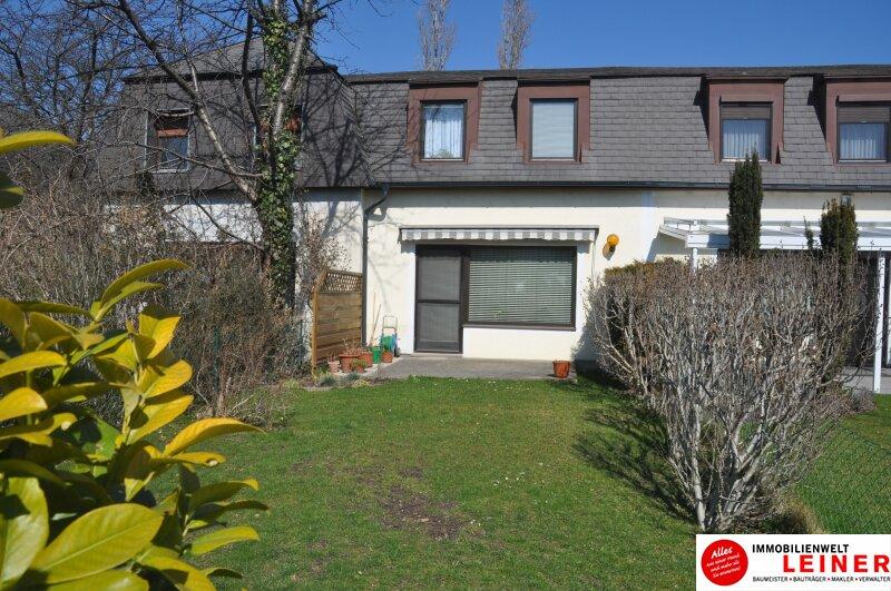 *Seltene Gelegenheit* Doppelhaushälfte in begehrter Schwechater Lage Objekt_8770