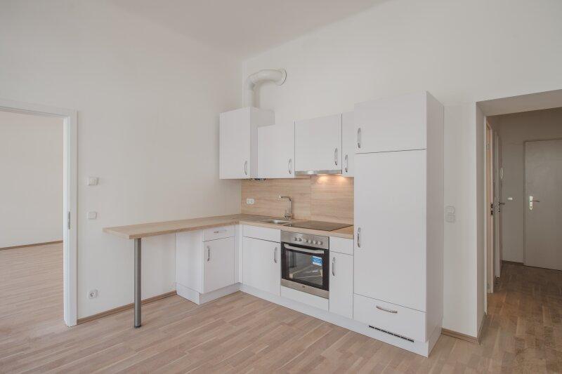 ++NEU++ Top-sanierter 2-Zimmer ERSTBEZUG, direkt am Brunnenmarkt! /  / 1160Wien / Bild 4