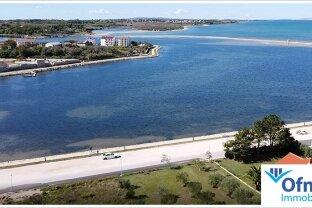 Seltene Gelegenheit: Baugrund direkt am Meer in Kroatien - wo andere Urlaub machen!