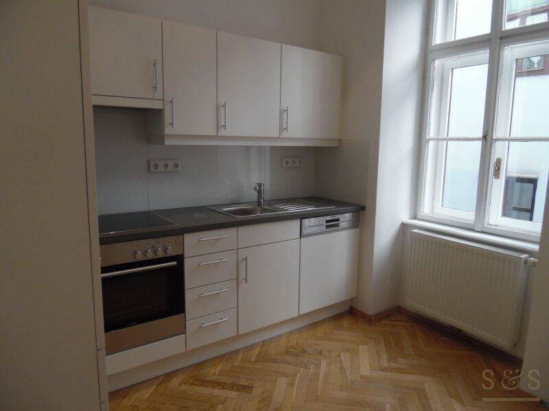 Sonnige, komfortable Altbauwohnung - Neu saniert , 4 Bezirk /  / 1040Wien / Bild 8