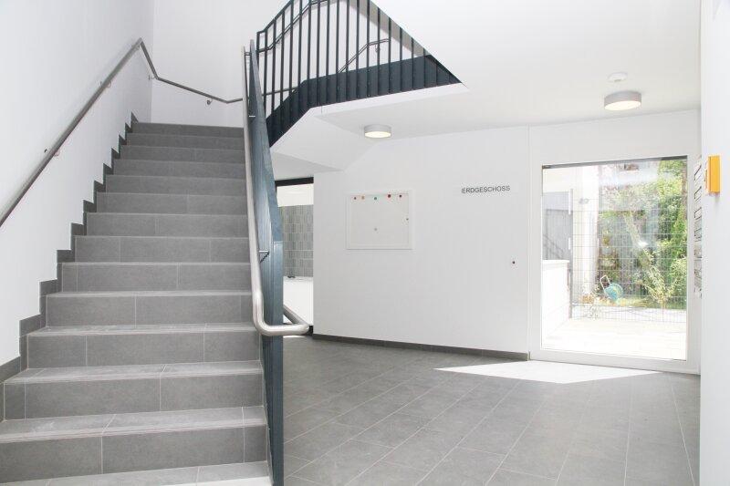 6,65 m² BALKON + 2 französ. Balkone, 38m²-Wohnküche + Schlafimmer, 2. Stock, Bj.2017 /  / 1190Wien / Bild 16