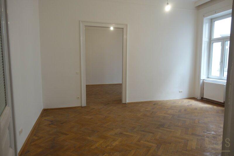 Karmeliterplatz  - Schwedenplatz - Nähe / 115 m² unbefristete Hauptmiete / Hofruhelage /  / 1020Wien / Bild 3