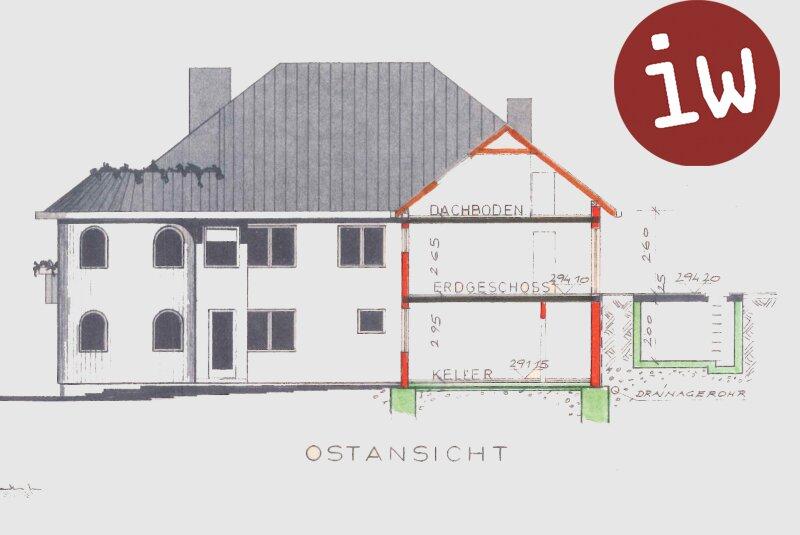 Klassische Villa,  exzellente Lage, sensationelle Fernsicht Objekt_505 Bild_53