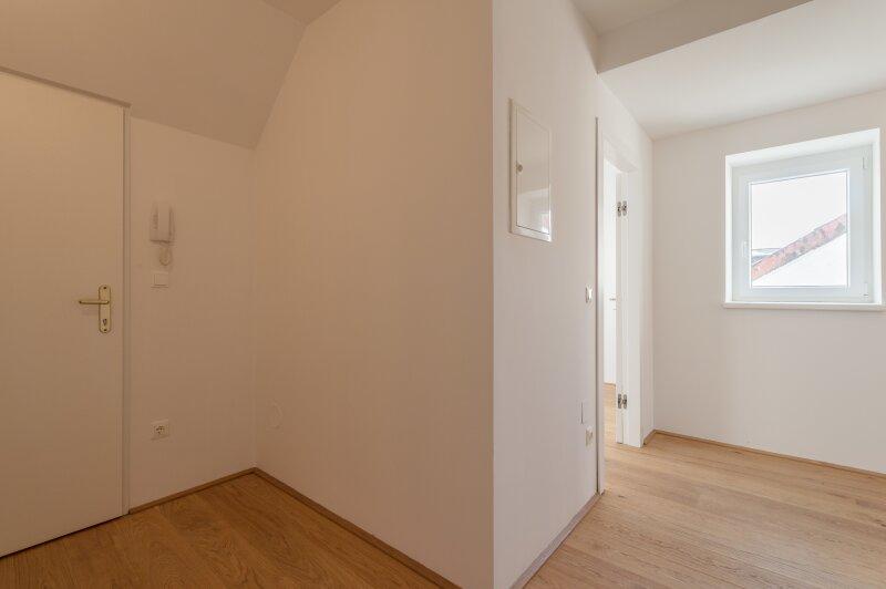++NEU** 2-Zimmer DG-ERSTBEZUG mit Loggia, sehr gutes Preis-Leistungsverhältnis!! /  / 1200Wien / Bild 1