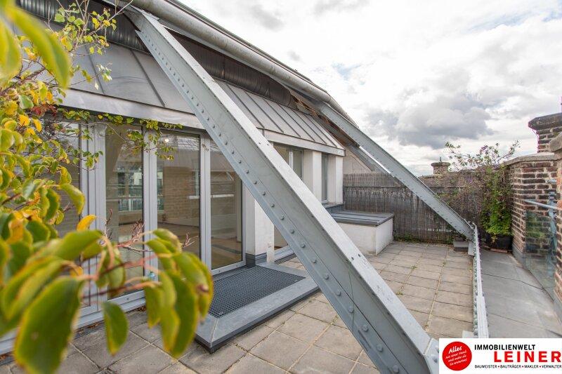Wunderschöne Dachterrassenwohnung im Gasometer Objekt_10272