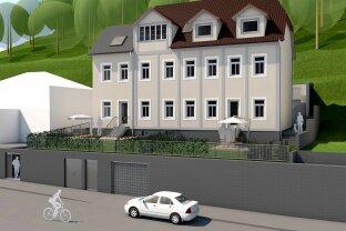 Wohnen am Kuchelauer Hafen - Komfortable Eigentumswohnung im Erstbezug