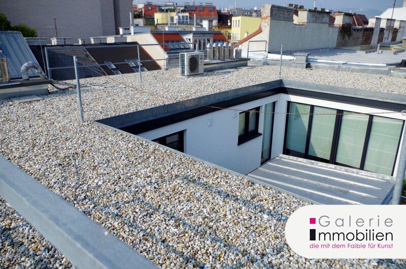 Exklusive DG-Maisonette mit 2 Terrassen - Weitblick Objekt_29819 Bild_137