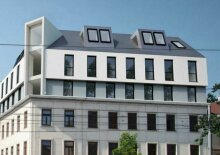 1-Zimmerappartement für Anleger oder auch zur Eigennutzung