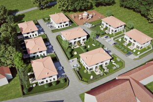 PROVISIONSFREI! Familien Wohnanlage Maria Ponsee Haus 2a