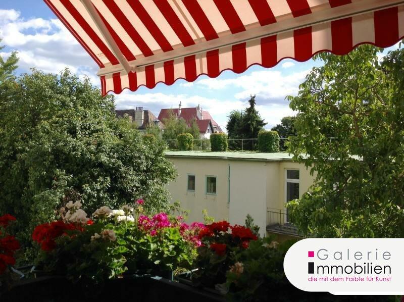 Herrschaftliche Beletage mit Veranda und Balkon - neu saniert Objekt_29892 Bild_207