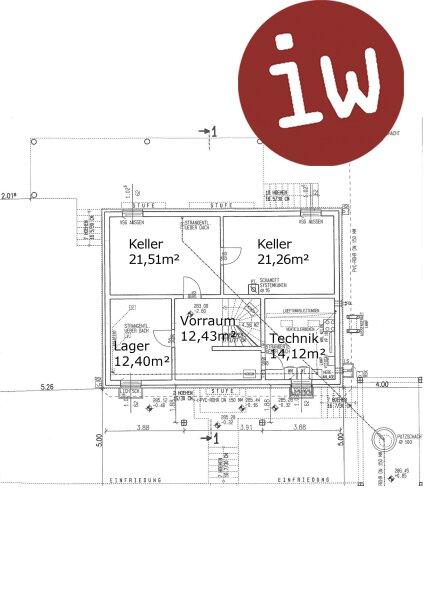 Tolles Familienhaus in zentraler Lage, Neubau Objekt_576 Bild_143