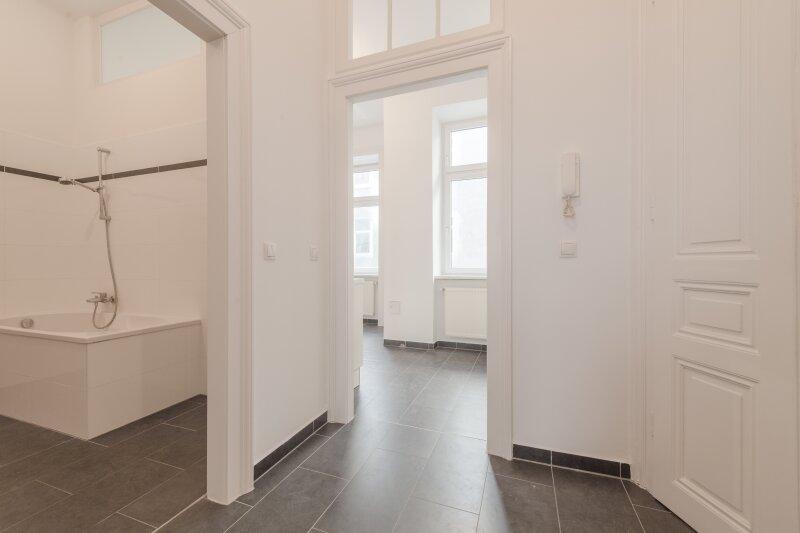 ++NEU++ Sanierte 2-Zimmerwohnung mit getrennter Küche, toller Grundriss! /  / 1030Wien / Bild 6