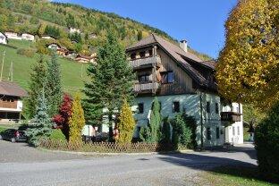 Restaurant mit 7 Appartements nächst Bad Kleinkirchheim