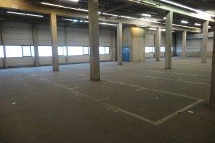 Büro/Entwicklungsabteilung/Produktion/Versand - Alles in einem Gebäude!