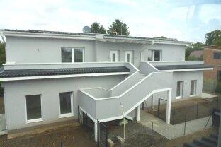 ERSTBEZUG! Unbefristete  2 Zimmer Neubaumiete mit Balkon!  Miete inkl. Heizkosten!