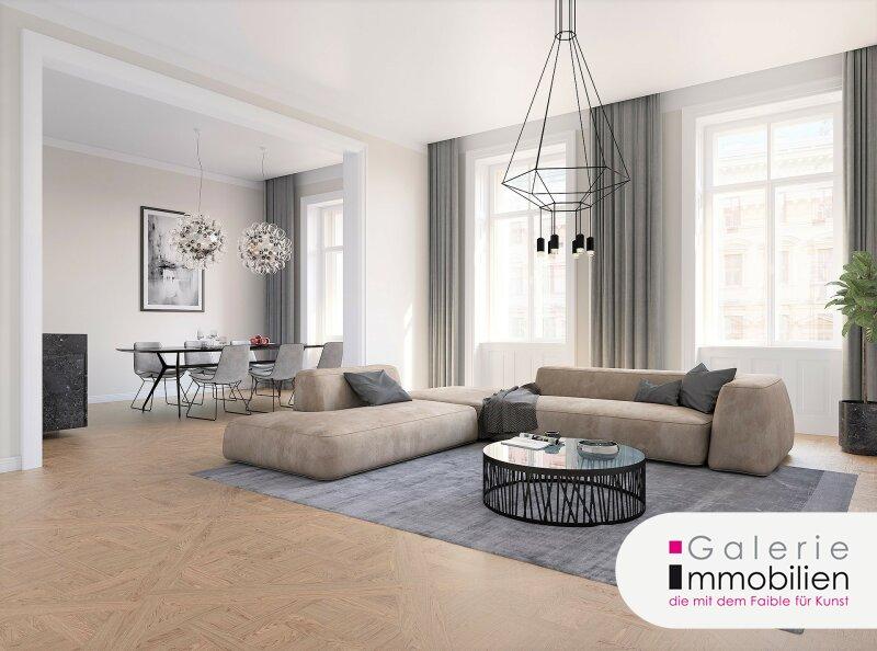 Luxuriöse Altbauwohnung in repräsentativem Jugendstilhaus Objekt_30463 Bild_144