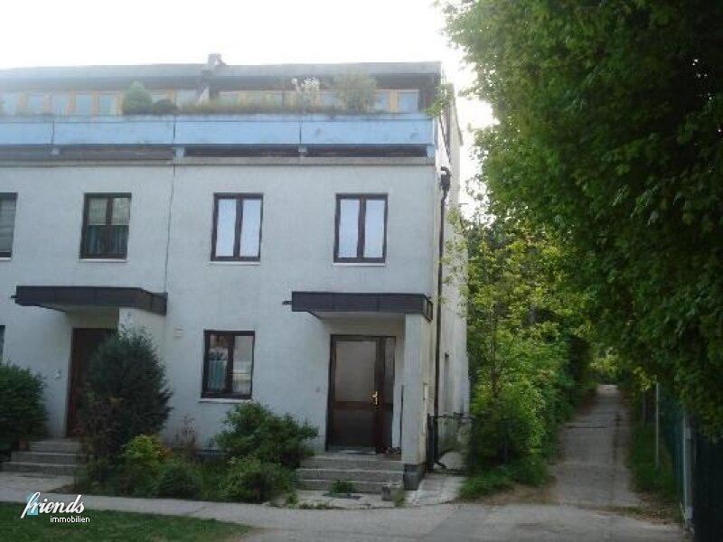 MÖDLING  - 5 Zimmer und  493 m² Grund