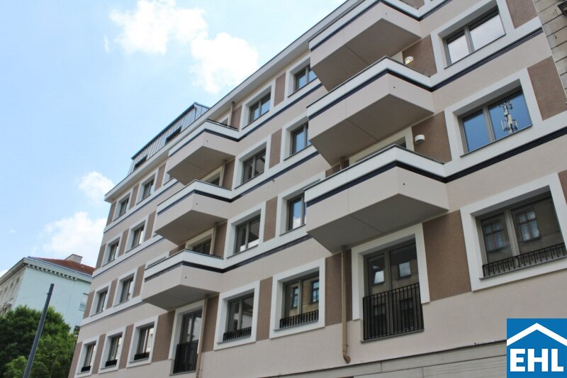 Top 2 Zimmerwohnung im Herzen Margaretens /  / 1050Wien / Bild 8