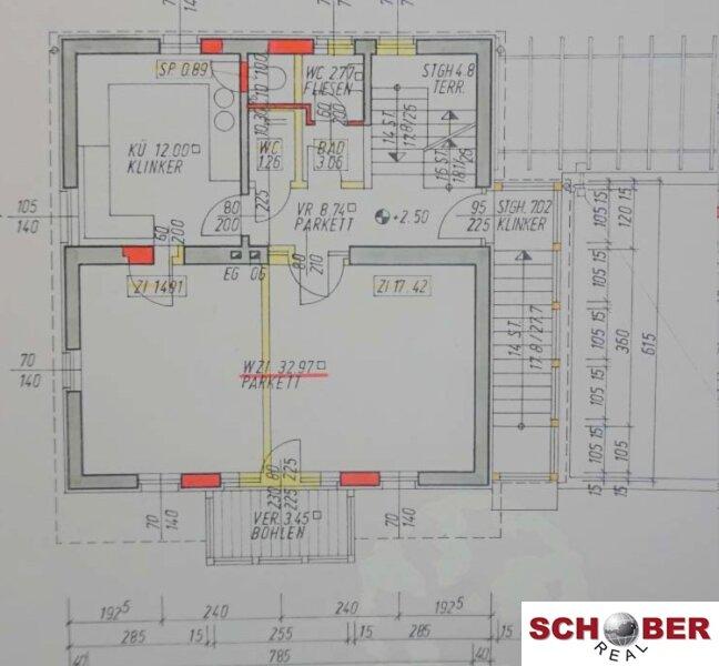 **Toplage**    121 m2 Wohnfläche + 60 m2 Spabereich /  / 1130Wien / Bild 6