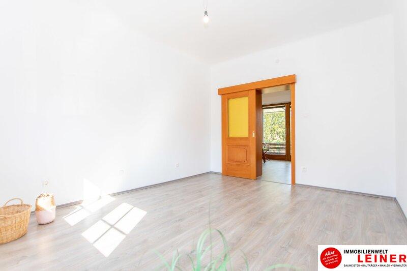 Leistbares Einfamilienhaus mit Garage und herrlichem Garten in Hainburg a.d Donau Objekt_10649 Bild_577
