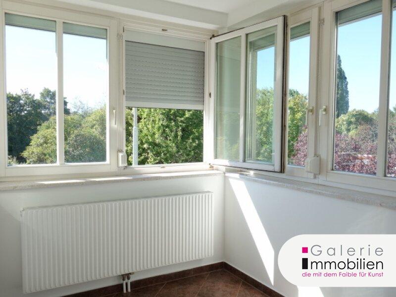 VIDEO: Schöne und helle 4-Zimmer-Wohnung mit Grünblick an der Liesing! Objekt_31859 Bild_610