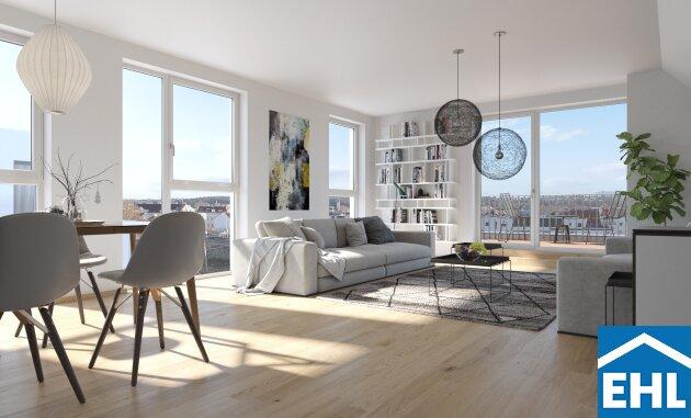 Perfekte City-Wohnungen für Anleger in der Linzer Straße!