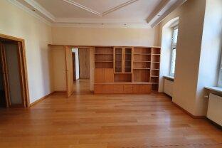 Unbefristete, helle, teilmöblierte 3 Zimmer, 77 m2. Sofortbezug! Parhamerplatz!