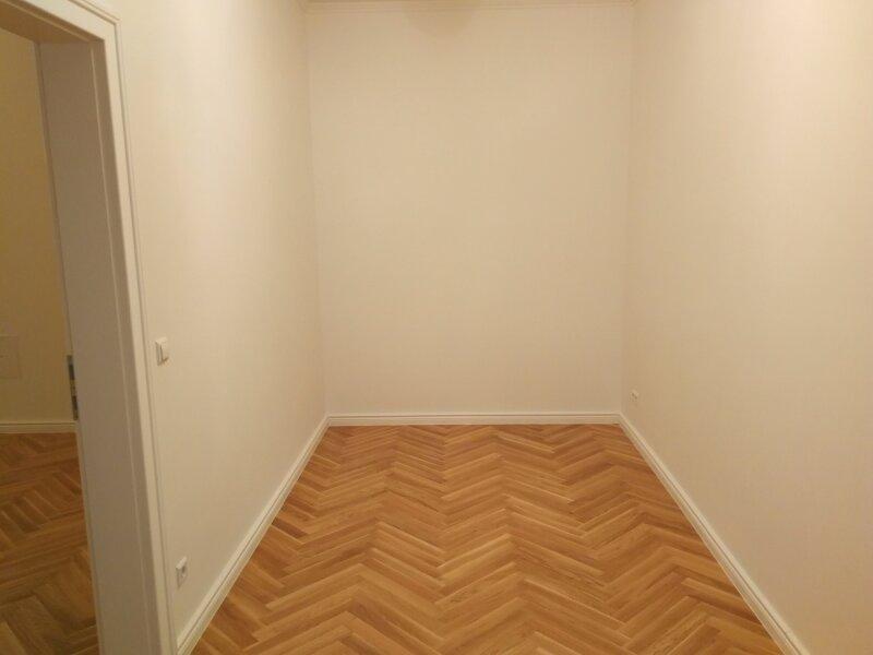 ERSTEBZUG nach Sanierung - 2 Zimmer Stil ALTBAU Wohnung - 1090 Wien - 3. OG - Top 22 - SMARTHOME - U6 Nähe - geplanter Lift /  / 1090Wien / Bild 8