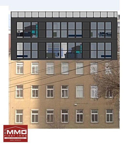 GEHEIMTIP FÜR SCHNELLENTSCHLOSSENE TRAUMHAFTES DG MIT FERNBLICK /  / 1200Wien / Bild 0