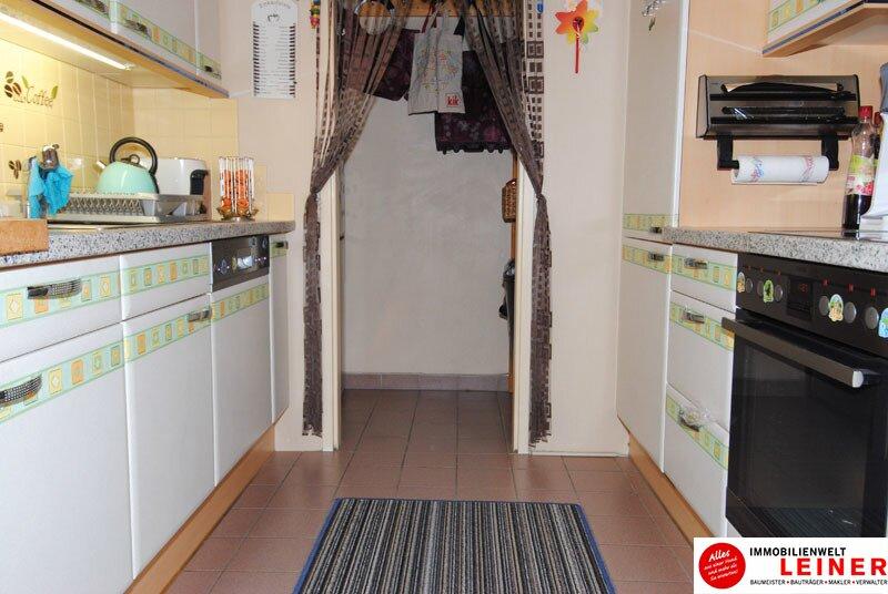 Schwechat: Top gepflegte 3 Zimmer Eigentumswohnung mit sonniger, ruhiger Loggia! Objekt_8837 Bild_709