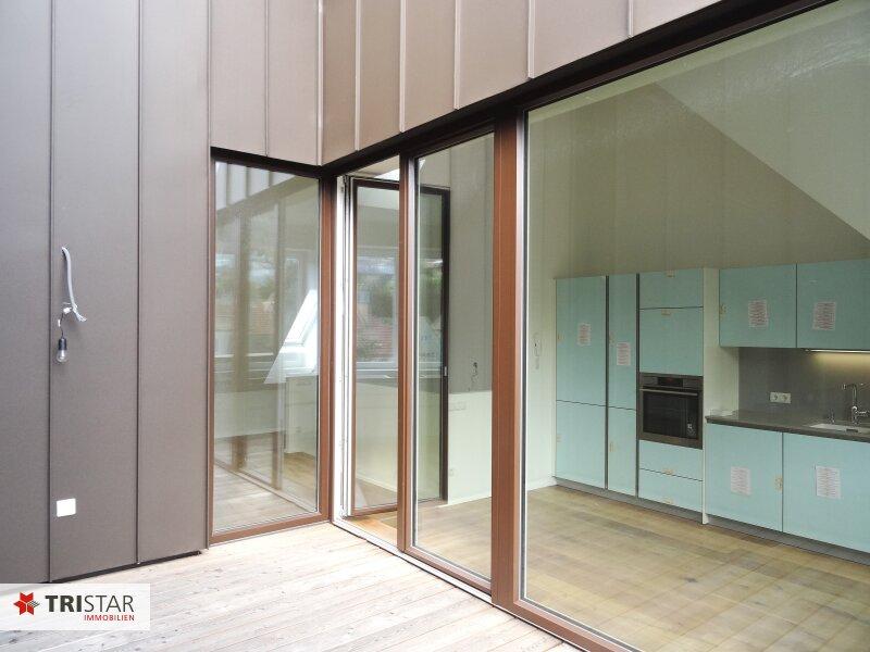 :::Renditeobjekt in Klosterneuburgs Zentrum - DG-Neubaumaisonette mit Terrasse Nähe Stadtplatz::: /  / 3400Klosterneuburg / Bild 5
