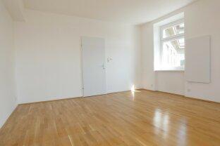 Neuwertige und helle Wohnung Nähe Klinikum Wels!