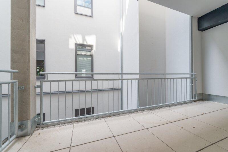 ++NEU++ Generalsanierter 3-Zimmer Altbau-Erstbezug mit Balkon, sehr guter Grundriss! /  / 1200Wien / Bild 7