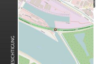 3500 Krems   5.763m²  Betriebsgrundstück gute Anbindung an die Autobahn