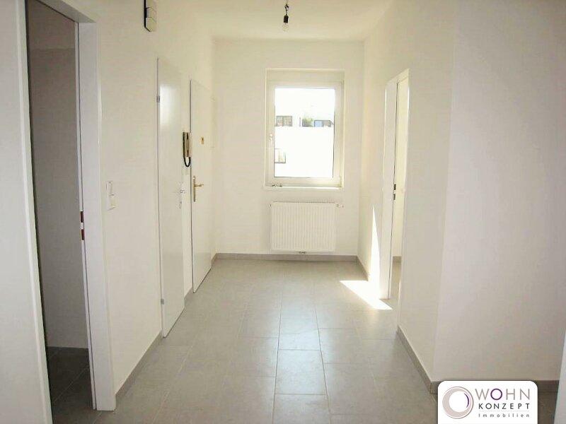 Unbefristete 99m² DG-Wohnung mit Einbauküche Nähe U1 - 1100 Wien /  / 1100Wien / Bild 7