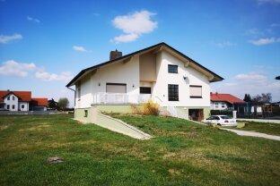 Wohnhaus mit Garten Nähe Oberwart