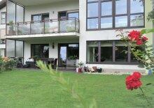 Gartenwohnung in Naturlage! 3 Zimmer, Terrasse, Grünblick!